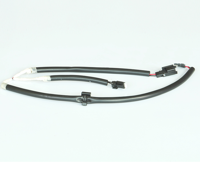 Other auxiliary system harness of automobile