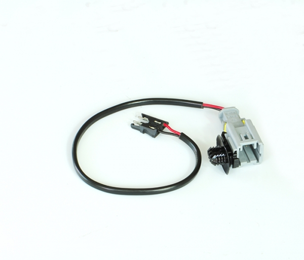 营口Other auxiliary system harness of automobile