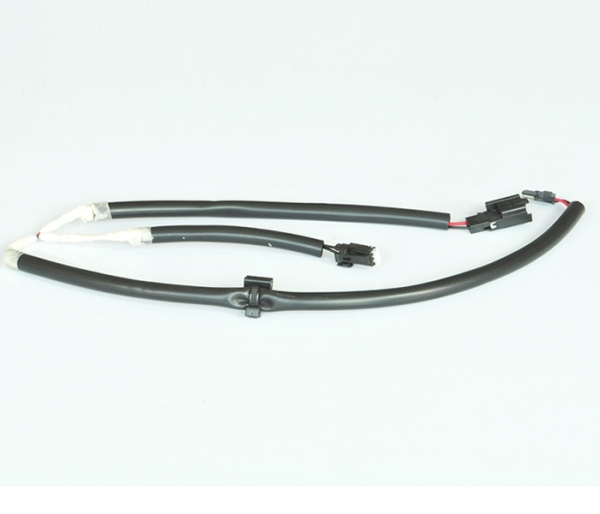 黑龙江Other auxiliary system harness of automobile
