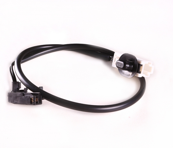营口Car safety belt warning system wire harness