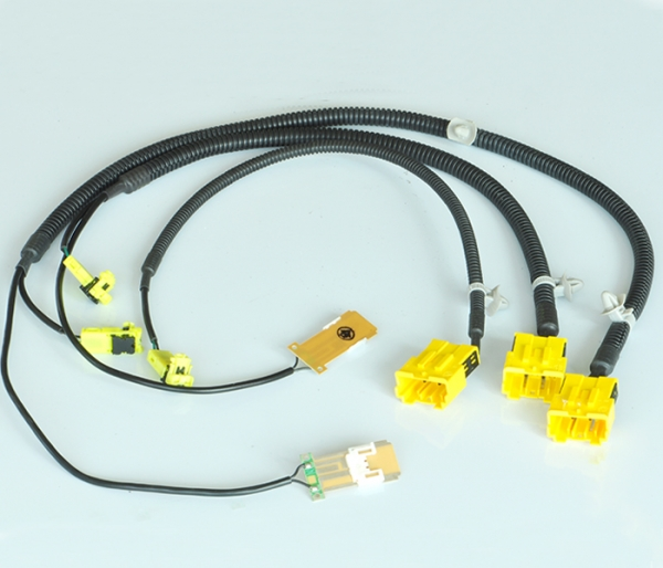 吉林Airbag wire harness