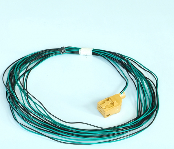 黑龙江Car lighting system wire harness